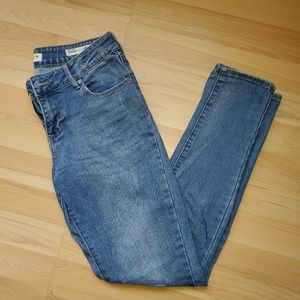 Bullhead Denim CO | Lowrise Skinny Jeans